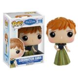 Disney Frozen Series 2 Coronation Anna Pop! Vinyl Figure